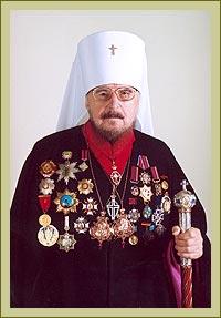 Высокопреосвященнейший Никодим, Митрополит Харьковский и Богодуховский